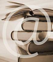 knihy a zavináč